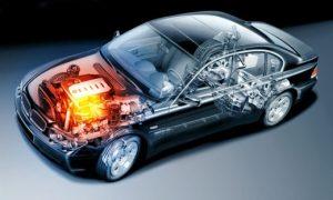 Диагностика автомобиля